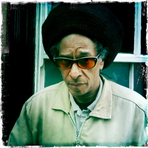 Five minutes with Don Letts