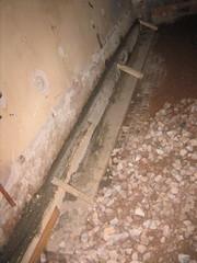 concrete shuttering