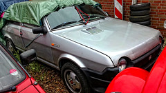 Fiat Ritmo Super 85 (jens.lilienthal) Tags: auto classic cars car vintage voiture historic oldtimer autos carf voitures youngtimer