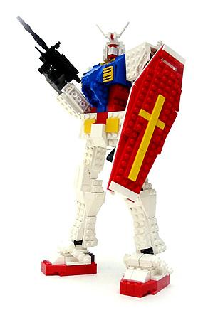 RX-78 (Gundam)