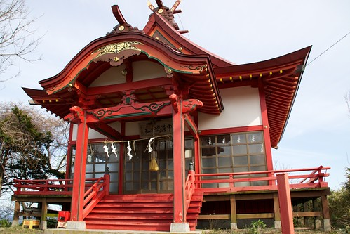 中津島神社