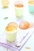 Pots de crème de llimona