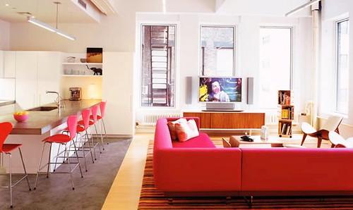 roze loft