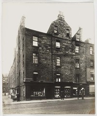 St Patrick Street 3-5. T.146 (National Library of Scotland) Tags: edinburgh apartments apartment hats cobble flats henry alfred storefronts tenement tenements rushbrook milliners gelatinsilverprints photographicprints alfredhenryrushbrook organization:library=nationallibraryofscotland owner:name=nationallibraryofscotland nls:source=solrxml nls:dodprojectid=74457611 nls:shelfmark=photmed35 nls:voyagerid=3363099 menmalehumans nls:dodid=74506998 nls:derivative=74417776 railstransitsystemelements