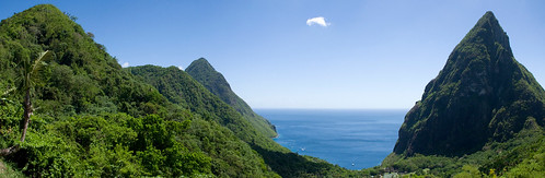 Destinos al Caribe
