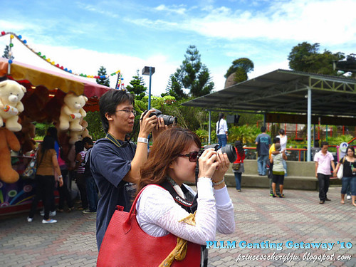 genting - photographers