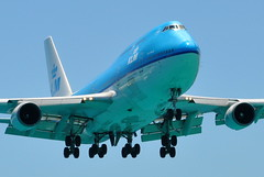 KLM Royal Dutch Airlines - Boeing 747-400 - PH-BFN - City of Nairobi - Princess Juliana International Airport (SXM) - St. Maarten - May 9, 2010 182 RT CRP (TVL1970) Tags: airplane geotagged saintmartin nikon aircraft aviation nairobi stmartin boeing klm ge stmaarten boeing747 747 jumbojet sxm airliners b747 747400 sintmaarten netherlandsantilles generalelectric boeing747400 tncm mahobeach princessjulianainternationalairport gp1 d90 b744 royaldutchairlines klmroyaldutchairlines cf680 phbfn cityofnairobi cf6 princessjulianaairport 747406 koninklijkeluchtvaartmaatschappij nikond90 cf680c2b1f nikkor18105mmvr 18105mmvr nikongp1