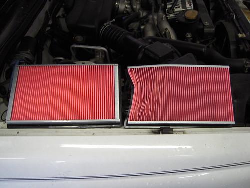 Subaru Air Filter
