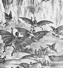 Los animales lunares de John Herschel