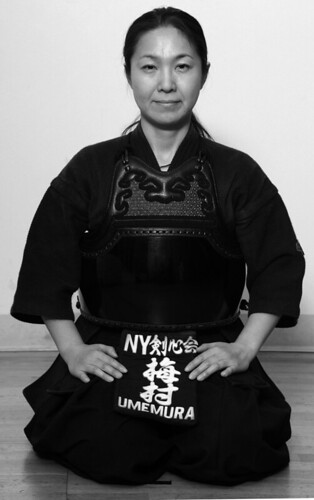 Umemura Sensei