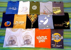 Geek & Graphic T-Shirts