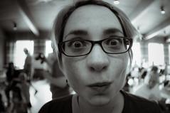The wonderful Me! (Abendlicht) Tags: distortion me zenit 16mm nez zenitar 2010 distorsion grosnez