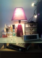 My nightstand (Vivienne.Jo) Tags: site bed vanity nightstand