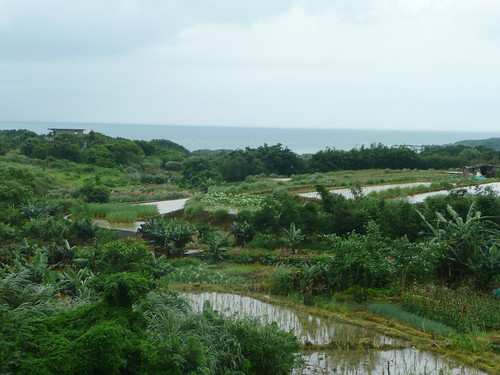 Farms Near San Zhi