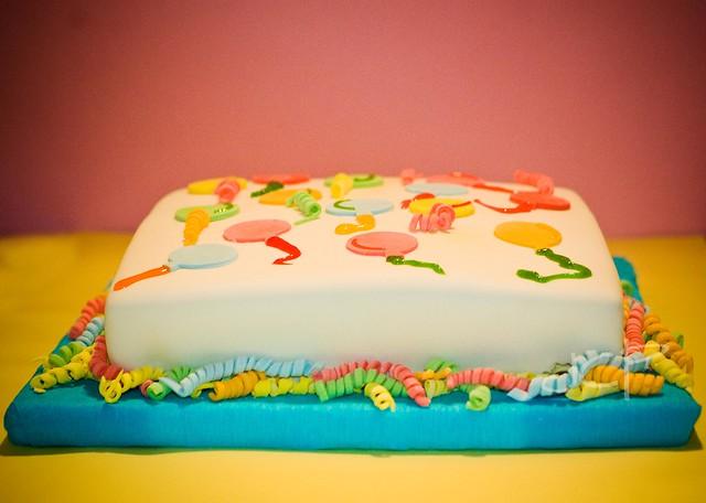 ♥♥♥ Cake ♥♥♥   ... felicidades en tu cumple!!!