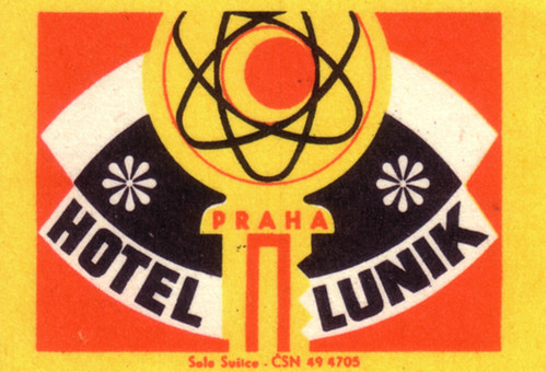 Hotel Lunik Praha