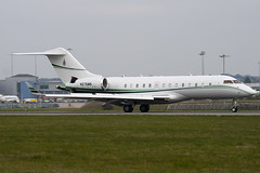 N375WB - 9288 - Private - Bombardier BD-700-1A11 Global 5000 - Luton - 100412 - Steven Gray - IMG_9771