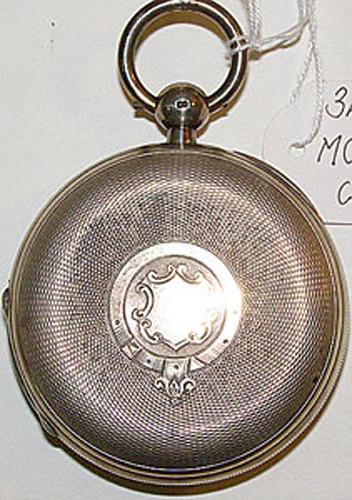 Pocket watch, c1800