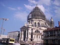 Basilica della Salute (Grabby Walls) Tags: world travel venice italy italia places venezia viaggi viaggio veneto viaggiare grabbywalls