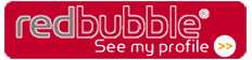 red bubble banner