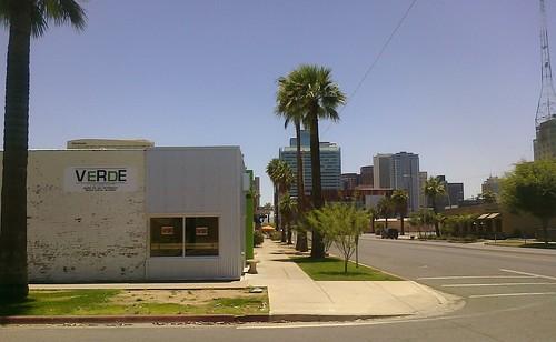 Verde Mexican Food in Phoenix