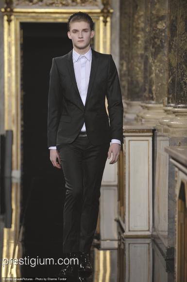 Charlie Westerberg3056_FW09_Milan_Les Hommes
