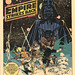 Al Williamson Signed Star Wars Comic
