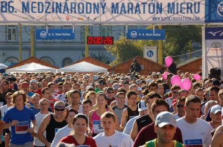 MMM Košice: nejstarší evropský maraton s novinkami