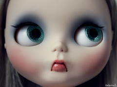 Lunita's girl