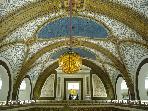 Macys (Marshall Fields) Ceiling