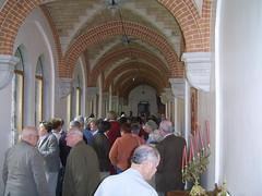 2010 PDS Fichermont 2605 -033 (Eglise catholique en Brabant wallon - Mal-Bxl) Tags: waterloo sant credo visiteurs malades aumoniers