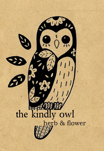 kindly owl -- coming soon...