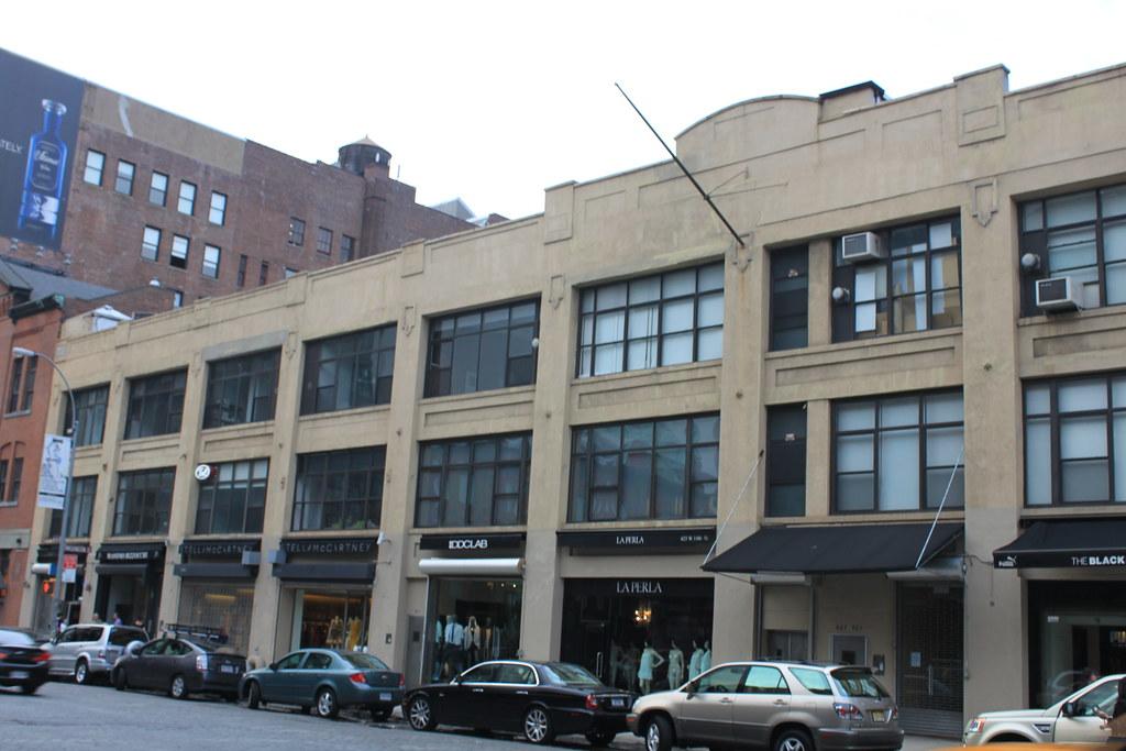 Gillen Building 421 14th Street
