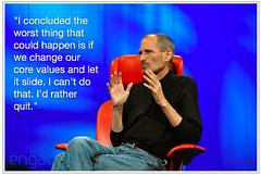 Steve Jobs Talks iPhone Prototype (Photo Giddy) Tags: mac applestore stevejobs iphone iphoneprototype
