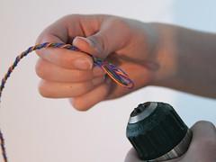 Wire Twisting - 20