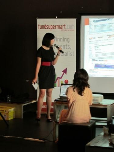 Fundsupermart.com Event