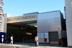 Picture of Dalston Junction Station