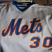 Early - Middle 1980s Road Grey Mets