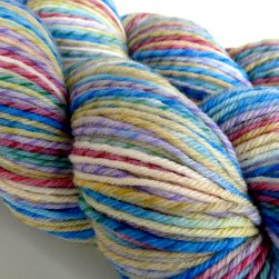 Night Owl?...In your <b> ~Sweet Dreams~ </b> <br>Licorice Twist Merino