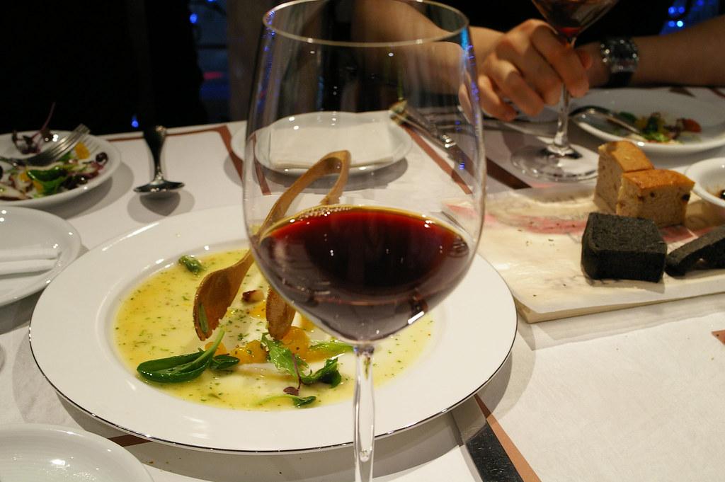 2chef wine dinner