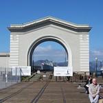Pier 43 Ferry Arch thumbnail