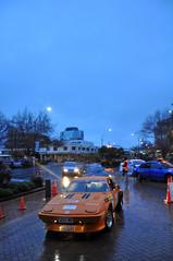 new rotorua rally zealand targa