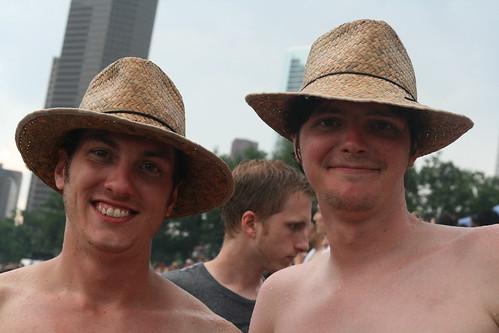 Free Press Summerfest 2010: Sunday, June 6
