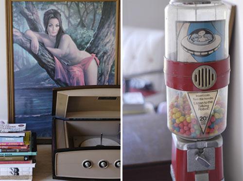 Julie's flat 4