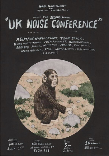 UK Noise Conference II
