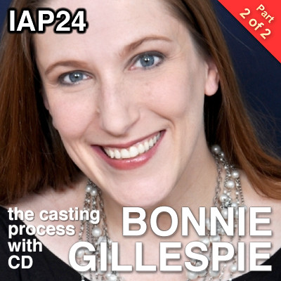 Episode 24: Bonnie Gillespie (Part 2)