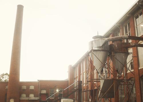 Lowe Mill
