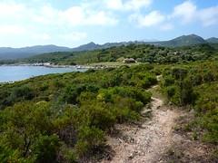 Marina di Peraldu et ses propriétés