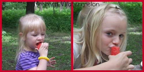 watermelon girls