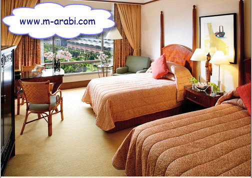 ���� ������ �������� ���������� Mandarin Oriental Kula Lumpur